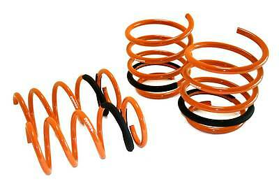 MEGAN RACING SUSPENSION LOWERING SPRINGS FOR 04 08 NISSAN MAXIMA A34 VQ VQ35 ALL
