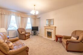 Fantastic, 1 bedroom, ground floor flat in Southside – available NOW