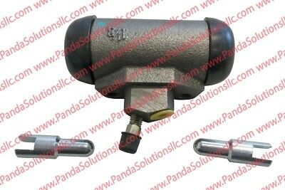 Left Right Wheel Cylinder For Toyota Forklift Truck 02-2td1502-2td1820-fba20