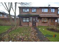 3 bedroom house in Hordern Road, Wolverhampton