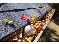 Gutter Cleaning Service - Great Shelford, Little Shelford, Trumpington & Surrounding Area