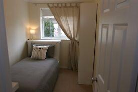 Single Room in Staines near Heathrow