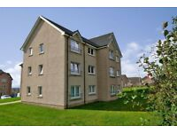 Extremely Spacious Top Floor One Bed Apartment in Garden Suburbs of Westhill