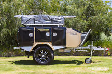 2016 VIPER RT Camper Trailer Malaga Swan Area Preview