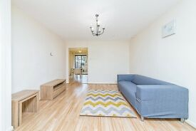 THREE BEDROOM HOUSE WITH PARKING