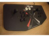 X-Gaming X-Arcade Dual Stick