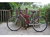 Dakota Ridge Mountain Bike - Unisex