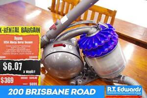 Dyson DC54 Allergy Vacuum with Warranty Booval Ipswich City Preview