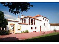The Manor House - 8 bedrooms in the centre of Portugal, Azinhaga - Century XV and XVI, with pool etc