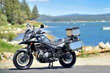 Suzuki DL650XT Full power or Lams, Br new from $10,990 Ride away Seaford Frankston Area Preview