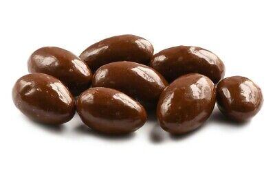 Chocolate Covered Almonds 1, 3, 5, 7 lbs Bags / 10 lbs Bulk