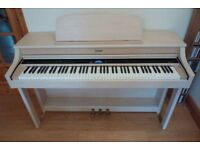 Roland HP207e Digital Piano – Fantastic condition