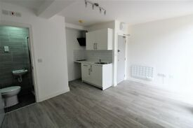 Studio flat in Eversholt Street, Euston NW1