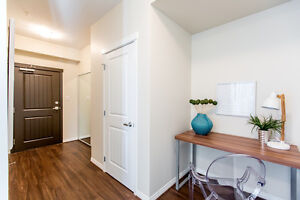 Brand New 1bd suites in St. Albert! Minutes from West Edmonton! Edmonton Edmonton Area image 9
