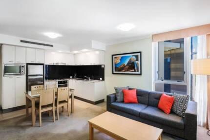 Hotel Accommodation - Brisbane CBD - Mantra on Mary!