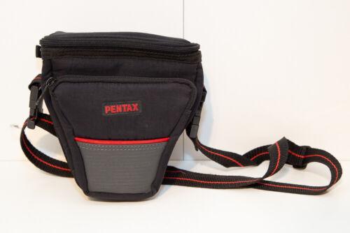 Pentax Camera Soft Pouch Carrying Shoulder Bag Case for 35mm SLR