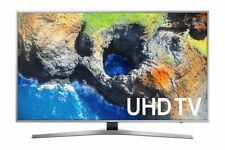Samsung Electronics UN65MU7000 65-Inch 4K Ultra HD Smart LED TV WITH MANUF WRRNT