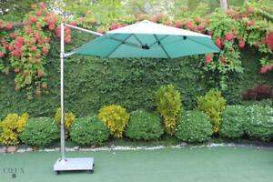 FREE shipping in Vancouver! Outdoor Patio Umbrella by Cieux!
