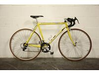 Retro PEUGEOT Racing Road Bikes - Restored Vintage Classics from 1980s & 1990s - Men's & Women's