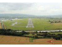 Introductory Flights as Gifts at Leading Edge Flight Training Glasgow Airport