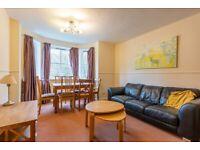 Attractive, 2-bedroom, 1st floor flat in St Leonards - available NOW