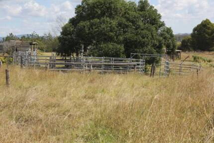 Demountable Cattle Yards for Sale Gympie Gympie Area Preview