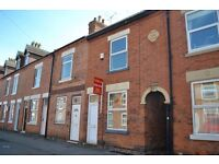 3 bedroom student house in Paget Street, Loughborough, available