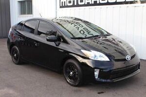 2013 Toyota Prius FUEL SIPPER! NO ACCIDENTS!