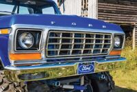 Looking for 78/79 Ford Pickups.