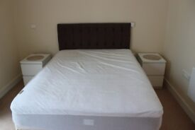 FURNISHED DOUBLE BEDROOM WITH EN'SUITE TO RENT