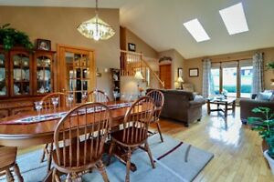 PRIVATE SALE - 59 Morning Side Crescent, Grand Bay, NB