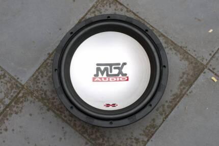Car Audio Bundle: MTX / DLS Goodwood Unley Area Preview