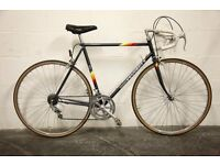 Vintage Men's & Ladies PEUGEOT Racing Road Bikes - Restored 80s & 90s Retro - Classic Frames