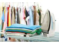 Ironing Business