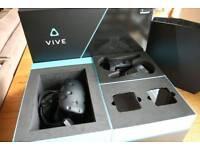 HTC vive vr *virtual reality* oculus rift