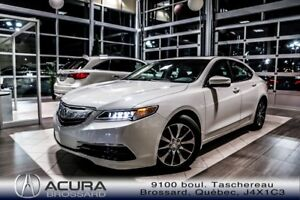 2017 Acura TLX Tech Winter tires and winter carpets included!