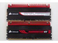 Corsair memory DDR3 CMT8GX3M2A1866C9 8GB(2X4GB)