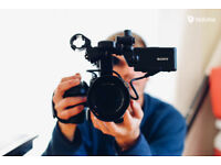 Wedding Videographers Needed in Central London - Immediate Start - Choose Where & When You Work
