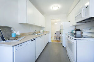 FANTASTIC 2 bedroom apartment for rent behind Fairview Mall! Kitchener / Waterloo Kitchener Area image 6