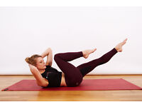 Pilates and physiotherapy available on call-out, one to one, or group sessions