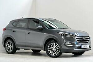 2015 Hyundai Tucson TL Active X 2WD Grey 6 Speed Sports Automatic Wagon