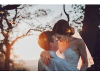 Do you need a Wedding Photographer? Creative, Natural and Relaxed