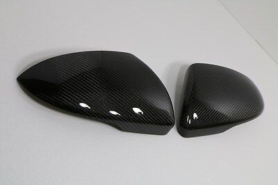 Real Carbon Side Mirror Cover for KIA 2016 2017 2018 OPTIMA
