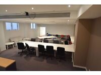 Creative Studio ideal for Creative Professionals <> 24 / 7 Access! <> 7 mins. to the nearest Station