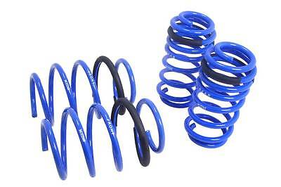 MEGAN SUSPENSION LOWERING SPRINGS FOR 11 UP LEXUS CT200h 2ZR FXE ALL