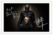 Batman Signed