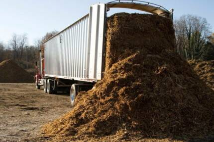 Forest Mulch from $15/m delivered*