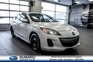 2012 Mazda Mazda3 GS SKYACTIVE *** ONLY 45$ / WEEK ALL INCLUDED