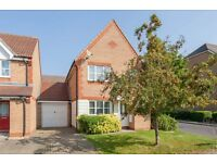 3 bedroom house in Shorte Close, Headington, Oxford