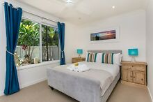 Room for couple in beautiful beach house Byron Bay Byron Area Preview
